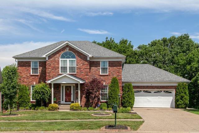 6608 Woodrow Way, Louisville, KY 40228 (#1533450) :: The Price Group