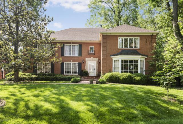 3800 Leland Rd #4, Louisville, KY 40207 (#1533488) :: The Price Group