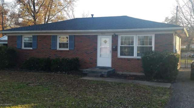 4820 Cofer Ave, Louisville, KY 40258 (#1533580) :: The Sokoler-Medley Team