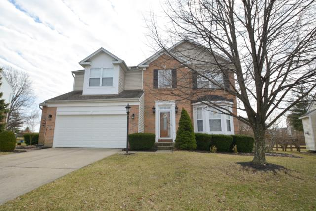 1205 Lancashire Dr, Union, KY 41091 (#1533581) :: The Sokoler-Medley Team