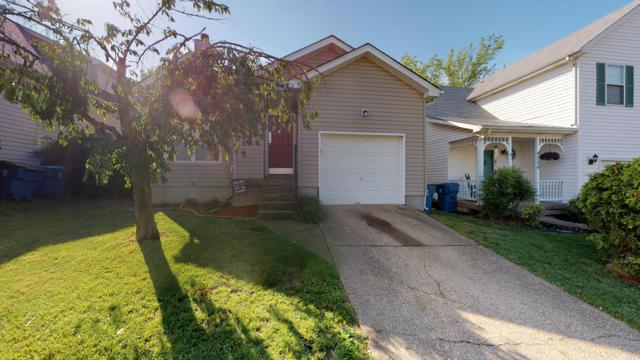 4008 Mimosa View Dr, Louisville, KY 40299 (#1533602) :: Segrest Group