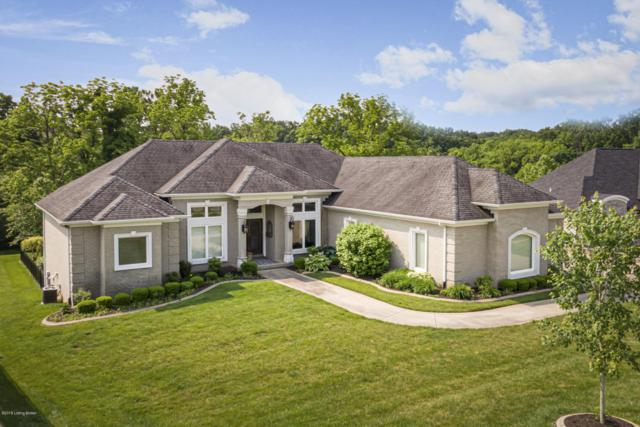 6804 Clore Lake Rd, Crestwood, KY 40014 (#1533734) :: The Sokoler-Medley Team