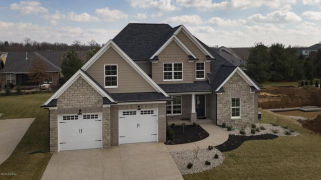 5211 Rock Bluff Dr, Louisville, KY 40241 (#1533775) :: The Sokoler-Medley Team