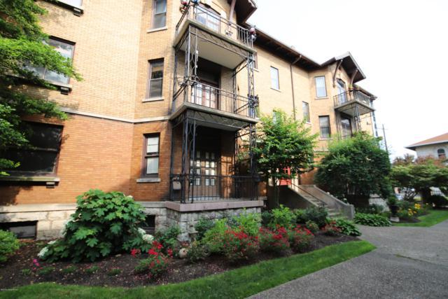 420 W Breckinridge St D3, Louisville, KY 40203 (#1533870) :: Keller Williams Louisville East
