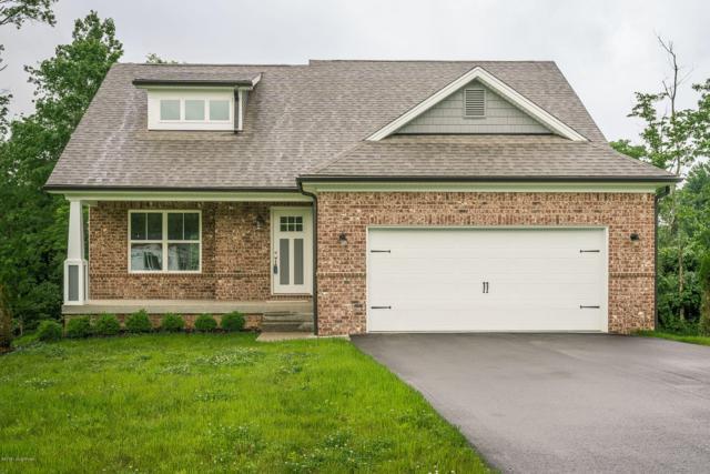 Lot 314 Hollow Oak Dr, Crestwood, KY 40014 (#1533989) :: Team Panella
