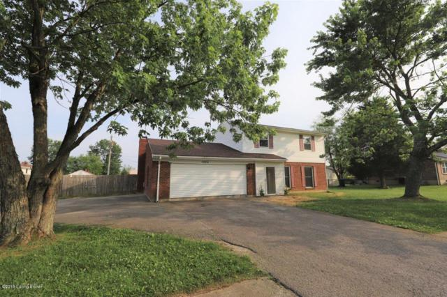 1204 Glenwood Dr, Radcliff, KY 40160 (#1534008) :: The Price Group