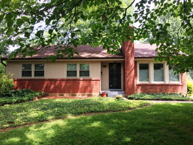 4505 Lowe Rd, Louisville, KY 40220 (#1534048) :: The Sokoler-Medley Team