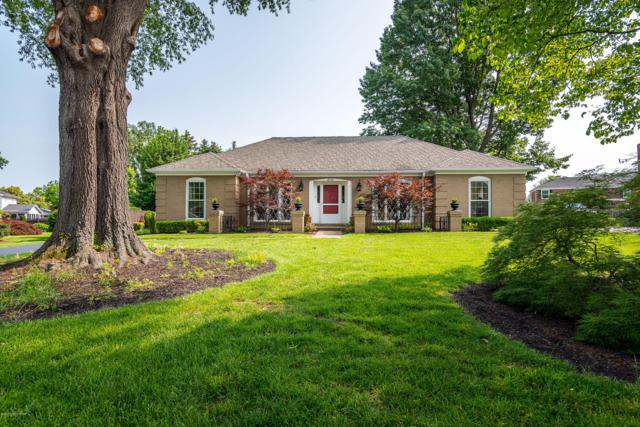 8803 Chadwick Ct, Louisville, KY 40222 (#1534097) :: The Sokoler-Medley Team