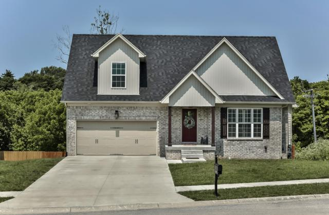 3162 Squire Cir, Shelbyville, KY 40065 (#1534111) :: Team Panella
