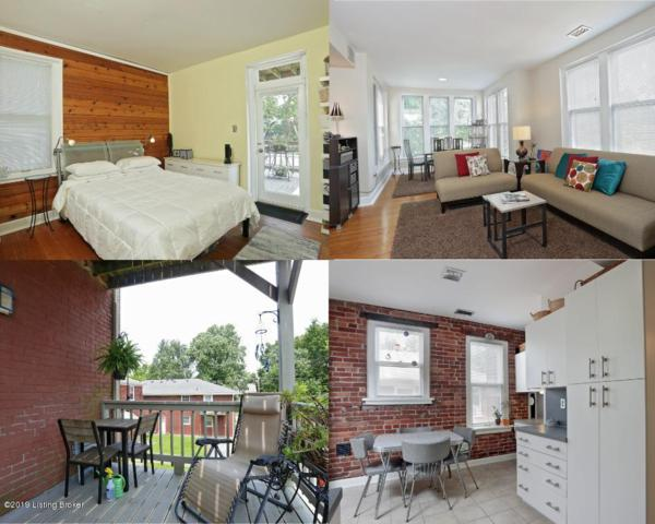 1577 Parsons Pl #3, Louisville, KY 40205 (#1534125) :: The Price Group