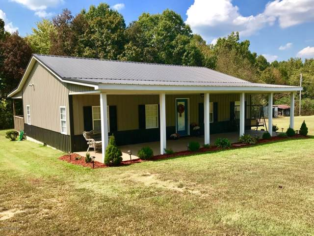 411 Windy Ridge Rd, Caneyville, KY 42721 (#1534249) :: The Price Group
