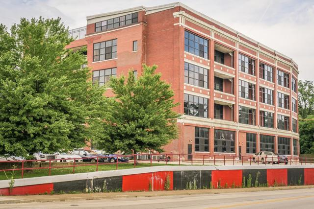 2520 S 3rd St #205, Louisville, KY 40208 (#1534271) :: The Stiller Group