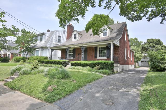 149 Mccready Ave, Louisville, KY 40206 (#1534278) :: The Sokoler-Medley Team
