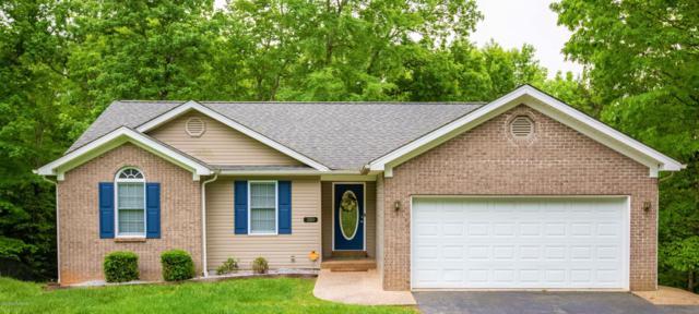 389 Pine Point Rd, Brandenburg, KY 40108 (#1534300) :: Keller Williams Louisville East