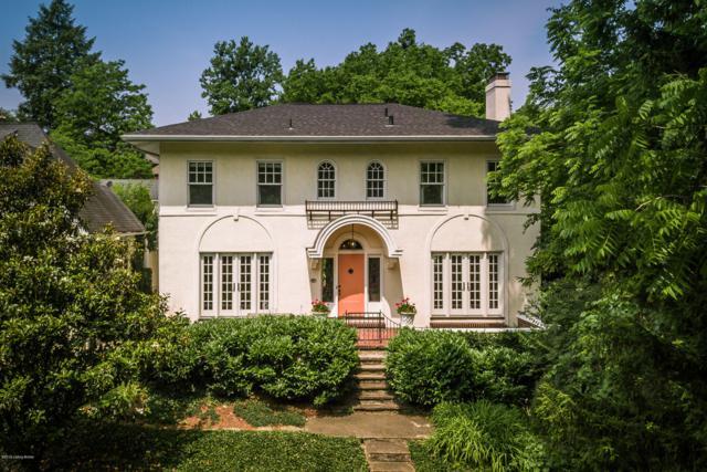 2533 Cherokee Pkwy, Louisville, KY 40204 (#1534419) :: Keller Williams Louisville East
