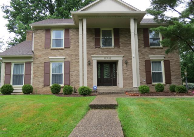 10307 Plains Ct, Louisville, KY 40223 (#1534435) :: The Stiller Group