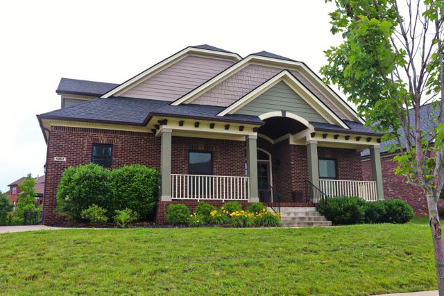 5207 Pebble Creek Pl, Louisville, KY 40241 (#1534502) :: The Sokoler-Medley Team