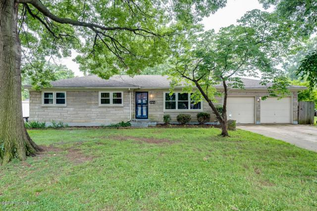 5408 Marble Ct, Louisville, KY 40219 (#1534563) :: The Sokoler-Medley Team