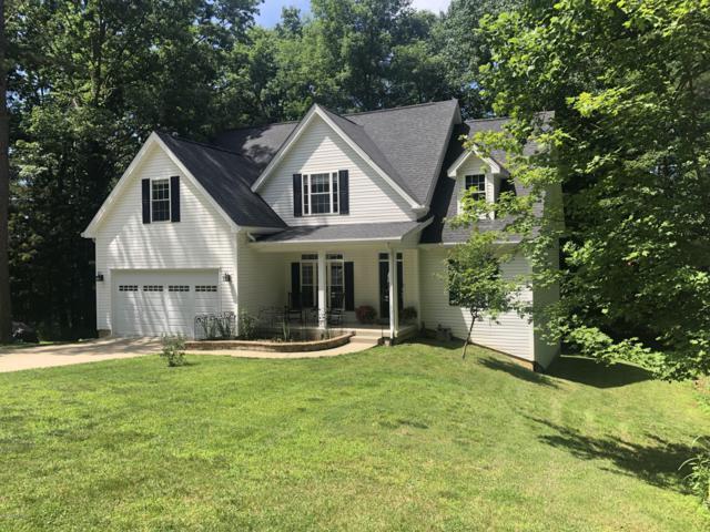 154 Ridge Pole Rd, Brandenburg, KY 40108 (#1534645) :: Keller Williams Louisville East