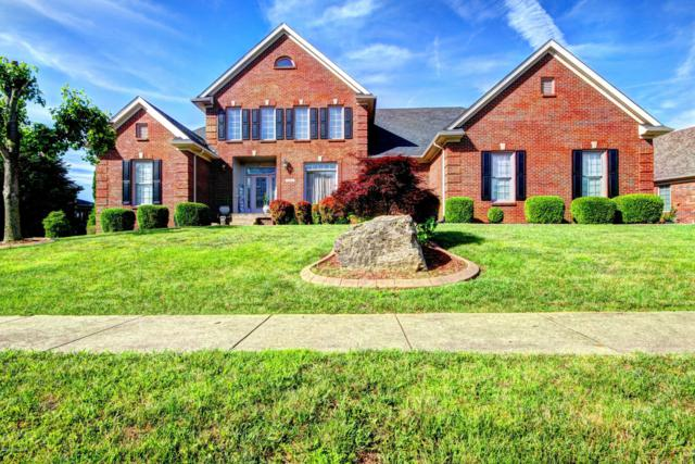 7915 Hall Farm Dr, Louisville, KY 40291 (#1534653) :: Keller Williams Louisville East