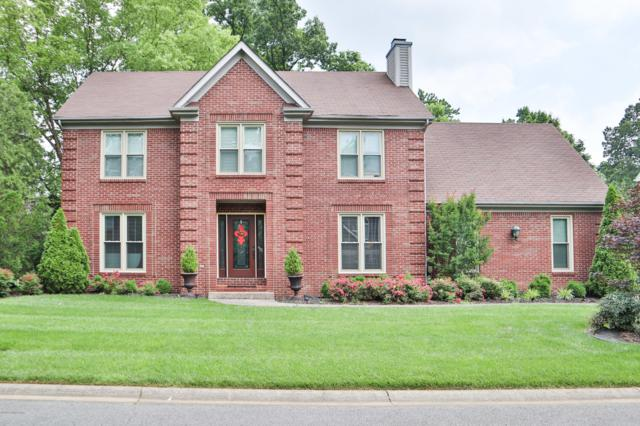 305 Lyndonwoods Cir, Louisville, KY 40222 (#1534675) :: The Sokoler-Medley Team