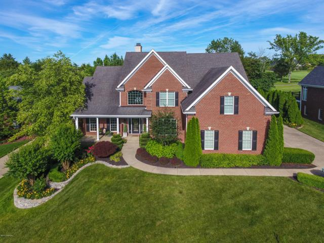 15219 Crystal Springs Way, Louisville, KY 40245 (#1534678) :: The Price Group
