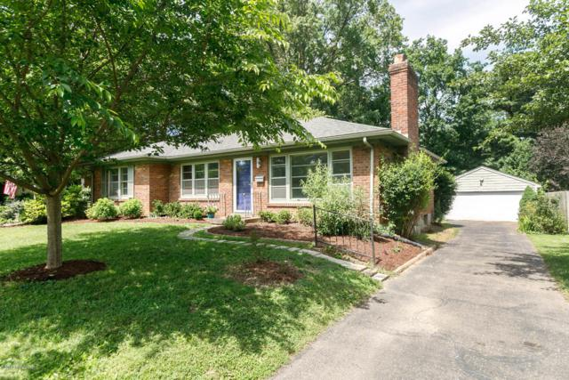 623 Indian Ridge Rd, Louisville, KY 40207 (#1534692) :: The Price Group