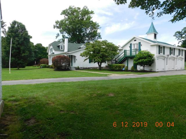 2907 Highland Ave, Carrollton, KY 41008 (#1534719) :: The Sokoler-Medley Team