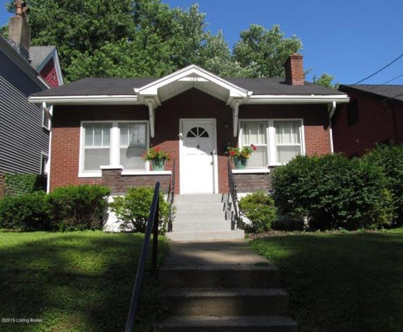 192 State St, Louisville, KY 40206 (#1534735) :: At Home In Louisville Real Estate Group
