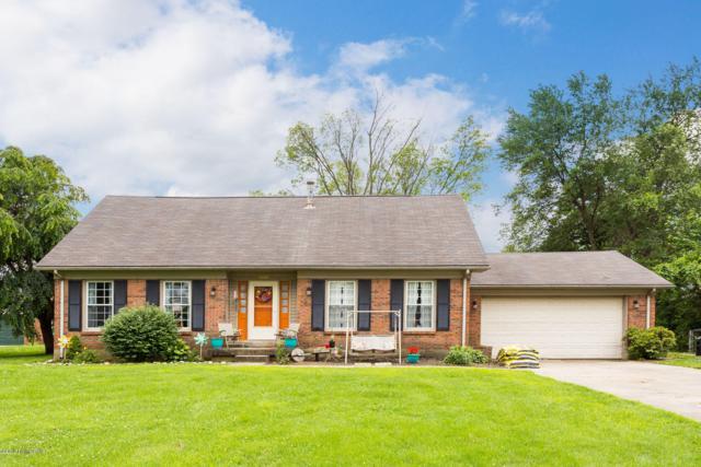 3320 Tony Ln, Shepherdsville, KY 40165 (#1534744) :: Keller Williams Louisville East