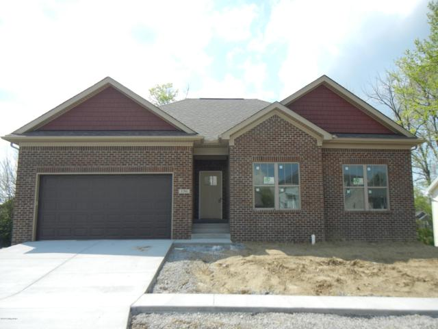 156 Lincoln Station Dr, Simpsonville, KY 40067 (#1534767) :: Segrest Group