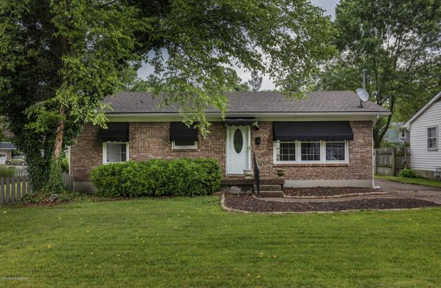 531 Fountain Ave, Louisville, KY 40222 (#1534776) :: At Home In Louisville Real Estate Group