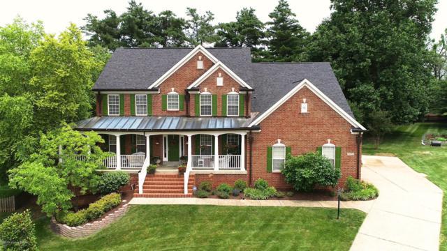 4042 Whiteblossom Estates Ct, Louisville, KY 40241 (#1534782) :: The Stiller Group