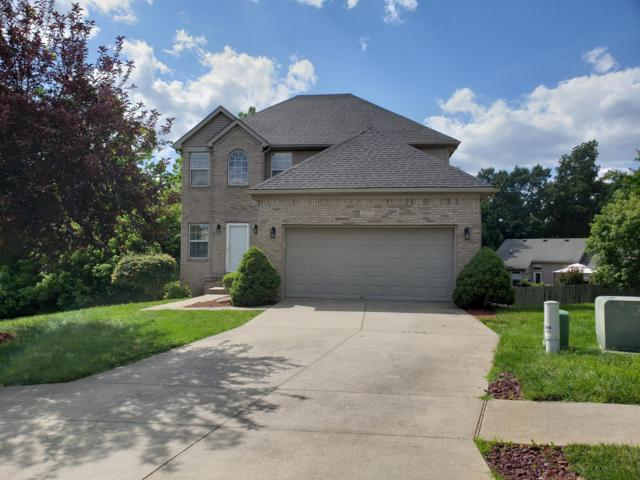 11030 Symington Cir, Louisville, KY 40241 (#1534835) :: The Sokoler-Medley Team