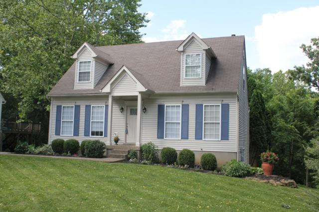8621 Shenandoah Dr, Pewee Valley, KY 40056 (#1534871) :: At Home In Louisville Real Estate Group