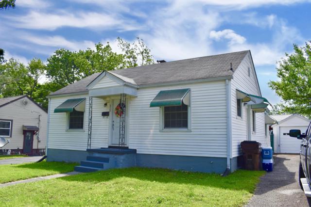 313 Village Dr, Elizabethtown, KY 42701 (#1534916) :: Impact Homes Group