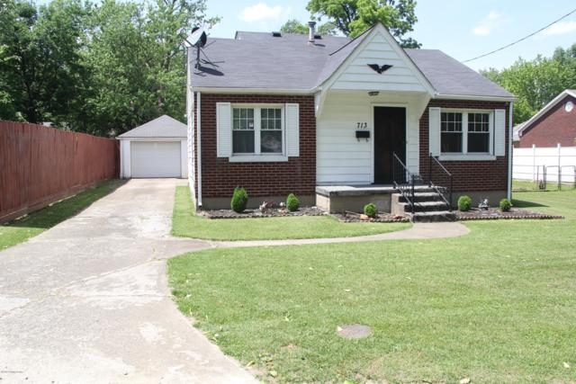 713 Lyman Ave, Louisville, KY 40214 (#1534954) :: The Sokoler-Medley Team