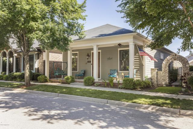 9409 Hobblebush St, Prospect, KY 40059 (#1534978) :: Keller Williams Louisville East