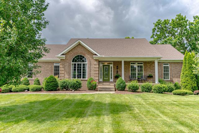 3900 Ballard Woods Dr, Smithfield, KY 40068 (#1534993) :: At Home In Louisville Real Estate Group