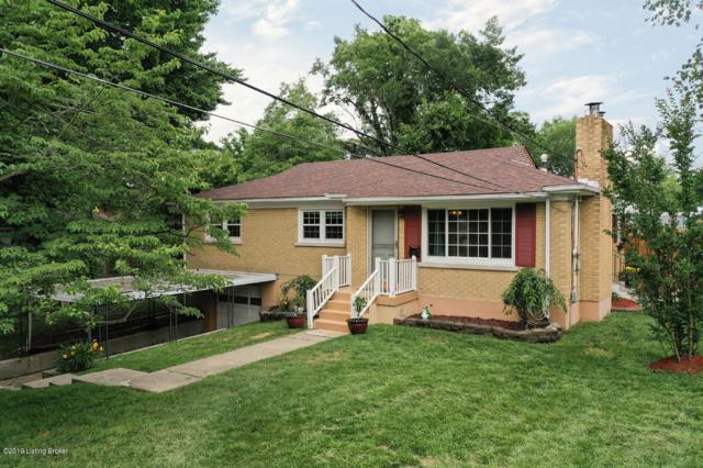 8313 Denise Dr, Louisville, KY 40219 (#1535003) :: At Home In Louisville Real Estate Group