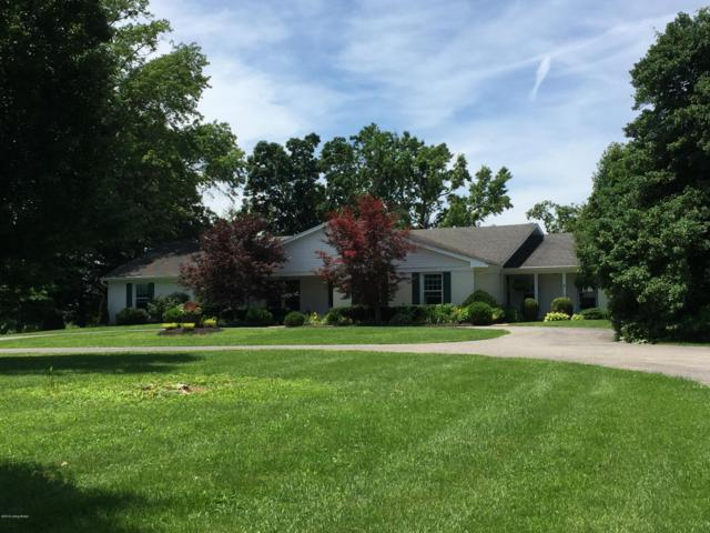 2636 Mt Eden Rd, Shelbyville, KY 40065 (#1535013) :: Segrest Group