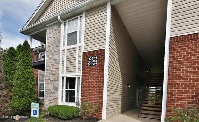 10201 Deer Vista Dr #102, Louisville, KY 40291 (#1535026) :: At Home In Louisville Real Estate Group