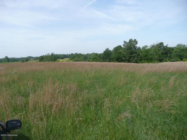 534 Paul Alexander Rd, Custer, KY 40115 (#1535029) :: Keller Williams Louisville East