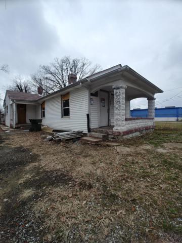 1037 Watt St, Jeffersonville, IN 47130 (#1535030) :: Keller Williams Louisville East