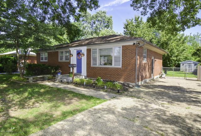 5003 Ronwood Dr, Louisville, KY 40219 (#1535041) :: At Home In Louisville Real Estate Group