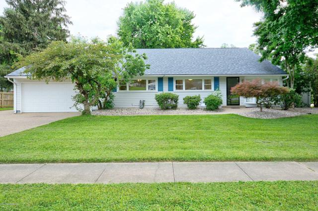 1901 Heaton Rd, Louisville, KY 40216 (#1535045) :: At Home In Louisville Real Estate Group