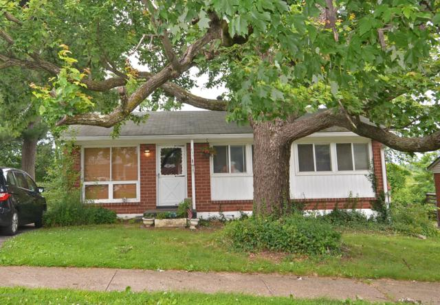 650 Edith Rd, Louisville, KY 40206 (#1535048) :: At Home In Louisville Real Estate Group