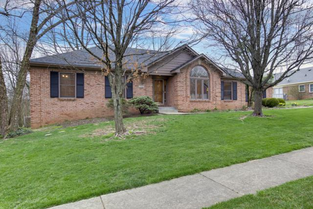 4302 Rivanna Dr, Louisville, KY 40299 (#1535053) :: The Sokoler-Medley Team