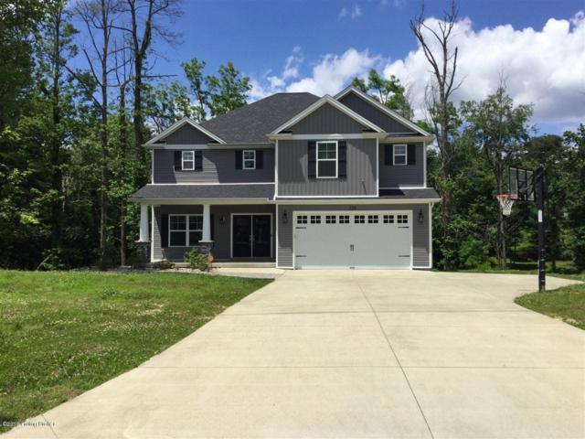 138 Raintree Dr, Elizabethtown, KY 42701 (#1535100) :: Impact Homes Group