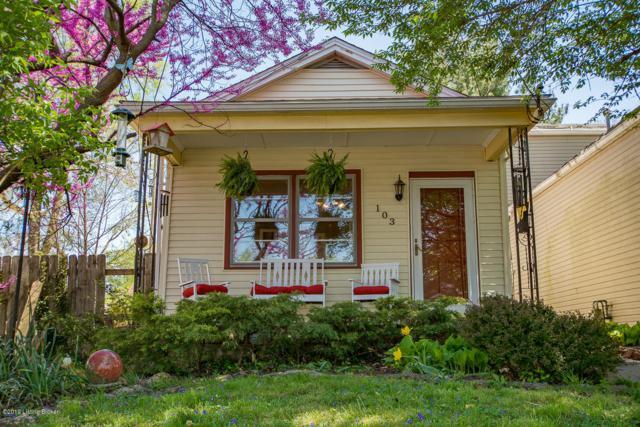 103 N Jane St, Louisville, KY 40206 (#1535114) :: Segrest Group